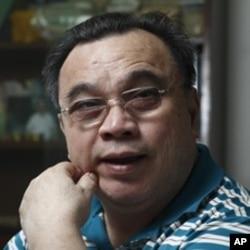 曹思源先生