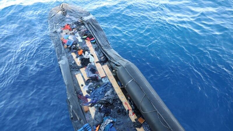 نەتەوە یەکگرتووەکان: گەڕاندنەوەی کۆچبەران بۆ لیبیا لەوانەیە پێشێلکاری بێت لە یاسای نێودەوڵەتیدا