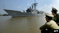 35 vjet pas luftës me SHBA, Vietnami vend i rëndësishëm i ASEAN-it