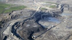 نبرد نفت و محیط زیست در آلبرتا