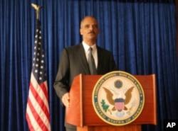 霍尔德称将与中国官员坦率对话