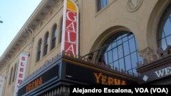 El Teatro GALA de Washington cumple 40 años de existencia.