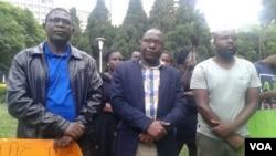 Umbuthano wokukhumbula uItai Dzamara