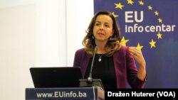 Sanela Klarić: Graditi energetski efikasne kuće