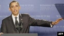 Обама следит за событиями в Ливии