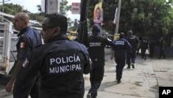 میکسیکو: قتل کی گئی پانچ خواتین کی لاشیں برآمد