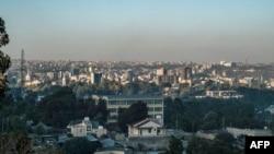 Mekelle, Ethiopia,