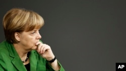 Autoridades alemanas se encuentran investigando un segundo caso de espionaje.