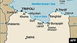 Tướng Ali Kana và một số giới chức cấp cao đã vượt biên giới Libya sang Niger