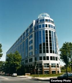 美国国际贸易委员会大楼