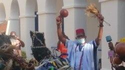 "Segou: fere keneba ""Festival sur le Niger"" tako 17 Editions Daminin na."