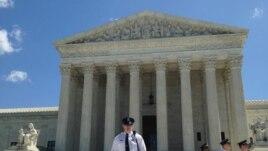 Vendimet e Gjykatës së Lartë për imigracionin