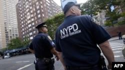 Угроза теракта в Нью-Йорке и Вашингтоне