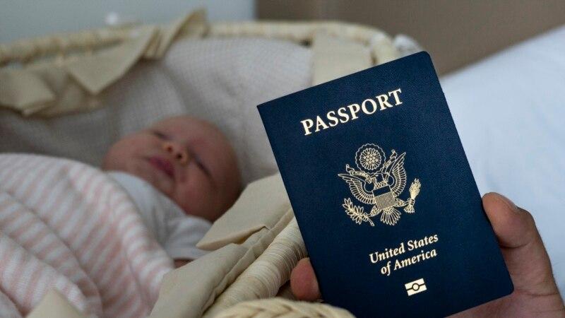 ԱՄՆ-ը սահմանափակում է հղի կանանց մուտքը երկիր