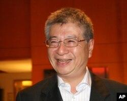 台湾国防部副部长杨念祖