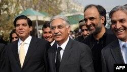 پاکستان پیپلز پارٹی نے اب تک صوبے میں اپنی انتخابی مہم کا باقاعدہ آغاز نہیں کیا ہے۔ (فائل فوٹو)