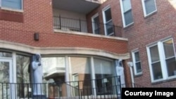 Marian House in Baltimore, Maryland, helps women start new lives.
