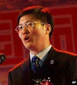 朱春全博士称与中国合作取得突破