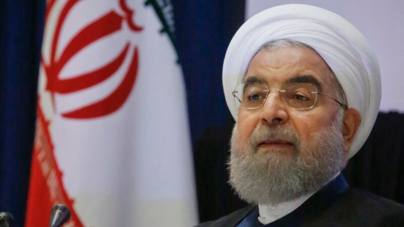 ہم اپنی میزائل صلاحیت بڑھائیں گے: ایران
