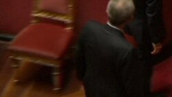 İtalyan Senatosu Kemer Sıkma Politikasını Onayladı