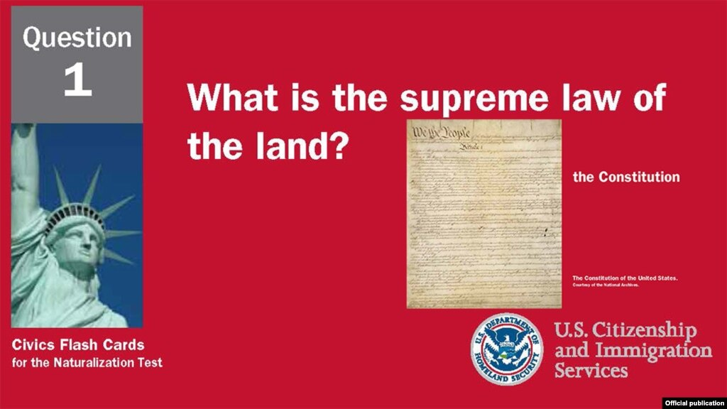 Understanding how the immigration process of citizenship works in the united states