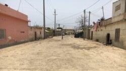 Benguela:Anúncio da abertura das centralidades foi ''exercício eleitoralista'', diz associação juvenil