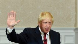 Boris Johnson ကို ႏိုင္ငံျခားေရးဝန္ႀကီး ခန္႔တဲ႔ကိစၥ ေဝဖန္သူ မ်ားျပား