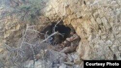 Operasi Militer Pakistan untuk menumpas ISIS di Mastung.