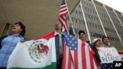 Los mexicanos han crecido considerablemente dentro de la comunidad latina que ahora representa el 14% de la población en Wisconsin.