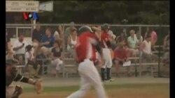 Liga Baseball di Cape Cod, Massachusetts - VOA Sports