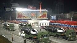 拜登政府正策劃北韓政策 專家:顯著推進半島無核化的希望渺茫