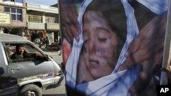 خبرې اترې: افغانستان کې د ماشومانو مرګ ژوبله