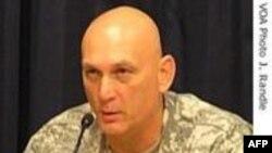 چهار هزار سرباز دیگر آمریکایی از عراق خارج می شوند