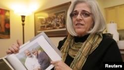 Judy Gross dice en la carta que el propio Raúl Castro confesó hace casi un año saber que su esposo no era un espía.