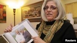Judy Gross, esposa del contratista estadounidense preso en Cuba dijo temer que su marido no sobreviva la condena.
