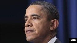 Obama: Mubarak të ndërmarrë një kalim të rregullt të pushtetit
