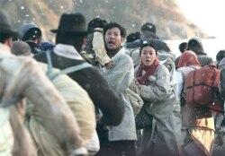 [뉴스 풍경 오디오 듣기] 미국 내 한국전 참전 노병들 위한 영화상영회