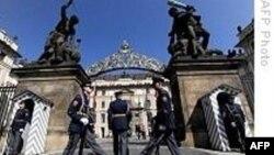 Çex respublikasının Eksplosiya zavodunda güclü partlayış baş verib