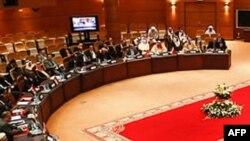 Засідання Ліги арабських держав