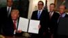 Китай погрожує США торговельною війною
