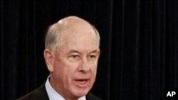 ڈیوس کو سفارتی استثنیٰ حاصل ہے: امریکہ کا اصرار