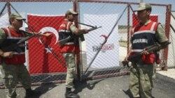 ترکیه حمله به مواضع پ کا کا در عراق را تایید کرد