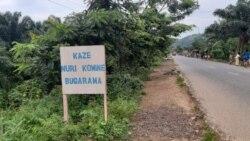Red Tabara Yagiriza Iki Ubutegertsi bwo mu Burundi?