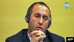 Rigjykimi i Ramush Haradinajt, më 17 gusht
