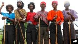 Matasan Fulani