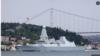 Великобритания опровергла российское сообщение об инциденте в Черном море