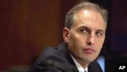 US National Counterterrorism Center Director Matthew Olsen (2011 photo)