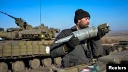 Kyiv Officials: 11 Troops Killed Since Minsk Deal