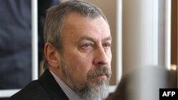 Андрей Санников