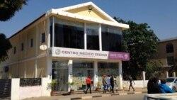 Centro Médico Zecind, um dos empreendimentos arrestados pelo tribunal